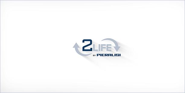 2Life by Pieralisi: Segunda marca de Pieralisi que comercializará maquinaria reacondicionada para almazaras con todas las garantías de fábrica.