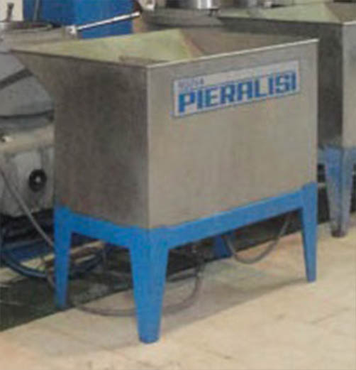 DECANTER CENTRIFUGO SPI 444