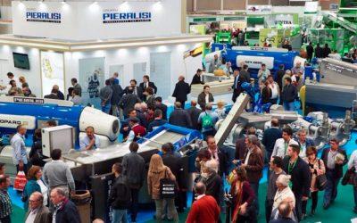 Second Life de Pieralisi, la nueva gama de maquinaria reacondicionada para extracción de aceite de oliva estará en Expoliva.